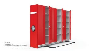 Archive Cabinet