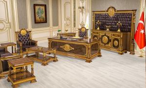 VIP Office Furniture