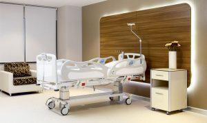 Hastane mobilyası