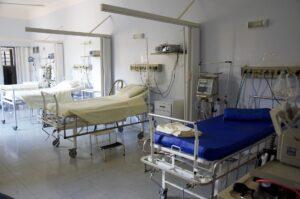 Algeria Hospital Furniture